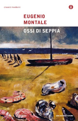 9788804492696: Ossi Di Seppia (Oscar Classici Moderni)