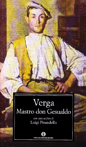 Mastro don Gesualdo: Verga, Giovanni