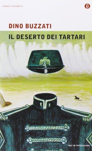 9788804492955: Il deserto dei tartari (Oscar classici moderni)