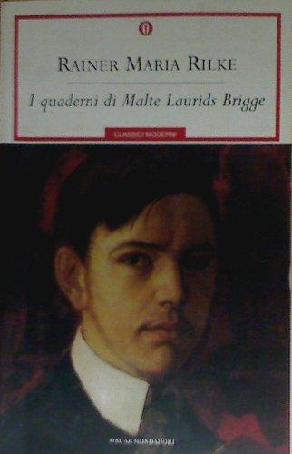 9788804492986: I quaderni di Malte Laurids Brigge