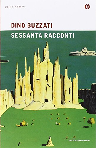 9788804493037: Sessanta racconti (Oscar classici moderni)