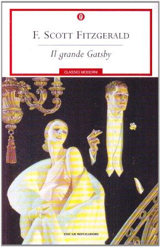 Il grande Gatsby: Francis Scott Fitzgerald