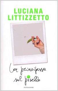 La Principessa Sul Pisello: Littizzetto, Luciana
