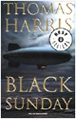 Black Sunday.: Harris,Thomas.