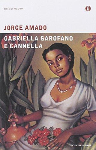 9788804495925: Gabriella garofano e cannella (Oscar classici moderni)