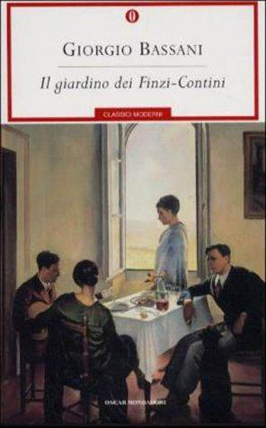 9788804495994: Il giardino dei Finzi Contini (Oscar classici moderni)