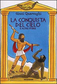 La conquista del cielo e altre storie: Quarenghi, Giusi