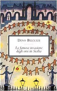 9788804501312: La famosa invasione degli orsi in Sicilia