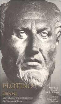 9788804503132: Enneadi. Testo greco a fronte (I Meridiani. Classici dello spirito)