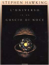 9788804506928: L'universo in un guscio di noce