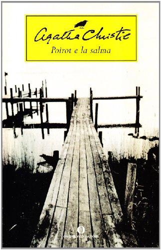 Poirot e la salma: Agatha Christie