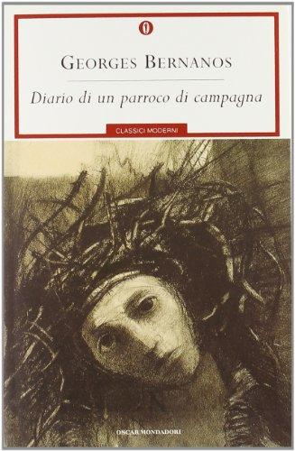 9788804508571: Diario di un parroco di campagna (Oscar classici moderni)