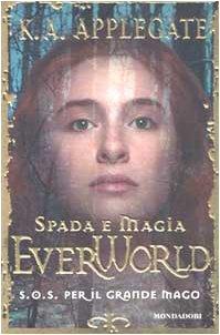 S.o.s. per il Grande Mago (Everworld): n/a
