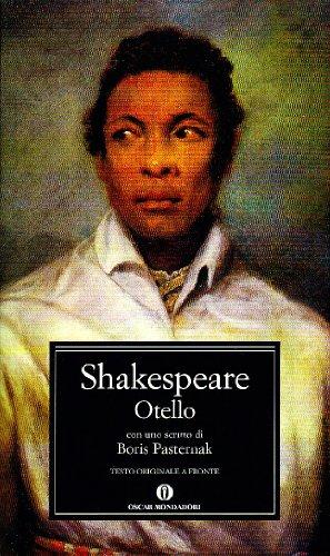 9788804509387: Otello