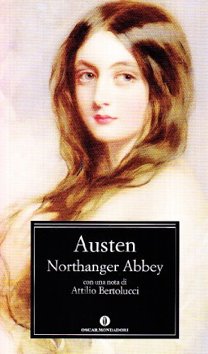 9788804509820: Northanger Abbey