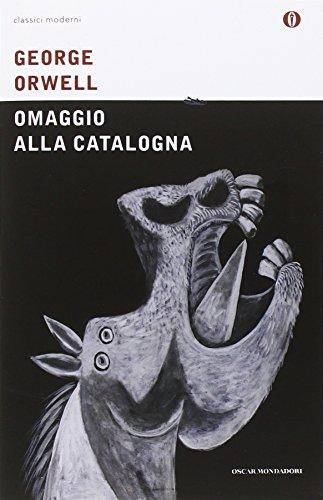 Omaggio alla Catalogna: Orwell George