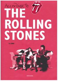 9788804512042: According To The Rolling Stones