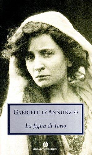 La figlia di Iorio (8804515996) by Gabriele D'Annunzio