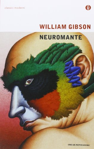 9788804516446: Neuromante