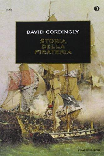 9788804516491: Storia della pirateria
