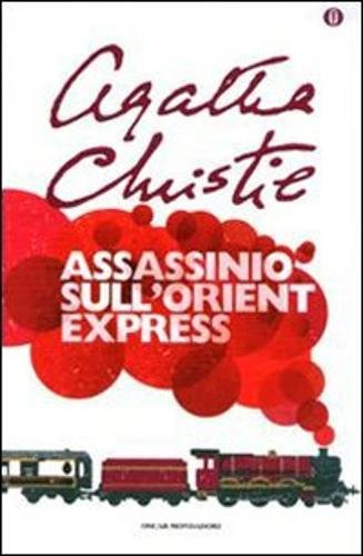 9788804519041: Assassinio sull'Orient Express (Oscar scrittori moderni)