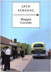 9788804519683: Maggie Cassidy