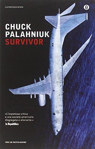 9788804521372: Survivor (Piccola biblioteca oscar)