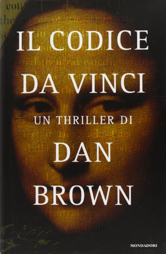 9788804523413: Il Codice da Vinci (Omnibus)