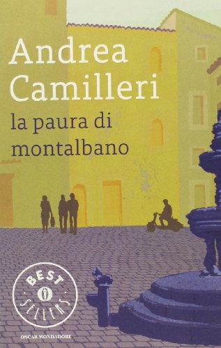 9788804523895: La paura di Montalbano (Oscar bestsellers)