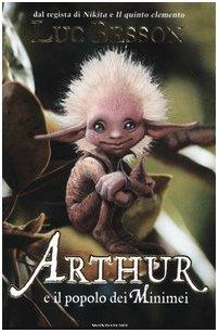 9788804525288: Arthur e il popolo dei Minimei