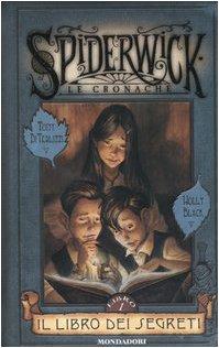9788804525530: Il libro dei segreti. Spiderwick. Le cronache (Vol. 1)