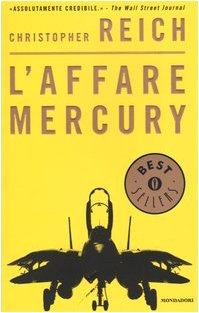 L'affare Mercury (8804525975) by Christopher Reich
