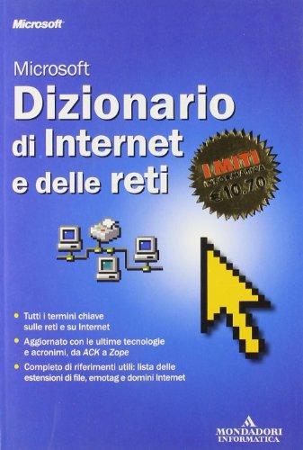 Dizionario di Internet e delle reti. I portatili (I miti informatica): n/a