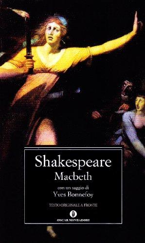 9788804527244: Macbeth