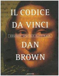 9788804539582: Il Codice da Vinci. Ediz. illustrata