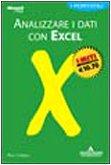 9788804539766: Analizzare i dati con Excel