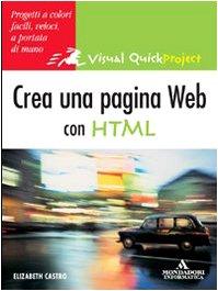 Crea una pagina web con HTML (Quick course): n/a