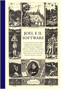 9788804540571: Joel e il software
