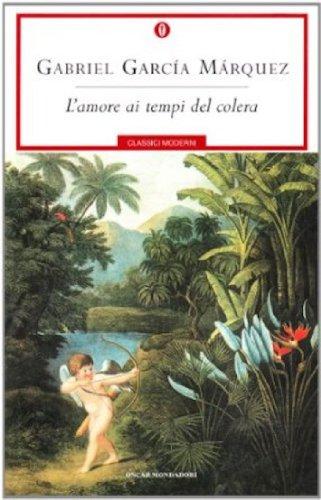 9788804543152: L'amore ai tempi del colera (Italian Edition)