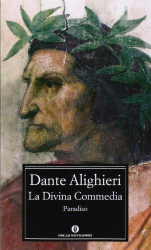 9788804546528: La Divina Commedia. Paradiso