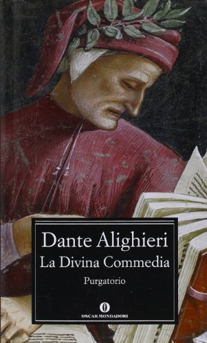 9788804546535: La Divina Commedia: Purgatorio (Oscar Classici)