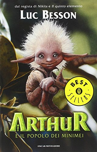 9788804547082: Arthur e il popolo dei Minimei