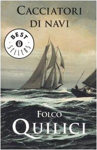 9788804550150: Cacciatori di navi