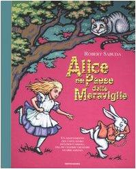 9788804551058: Alice nel paese delle meraviglie. Libro pop-up