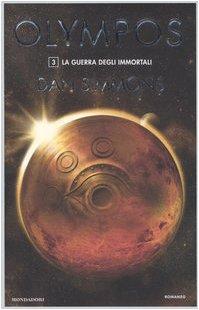 9788804551065: Olympos. La Guerra Degli Immortali. [Italia] [DVD]