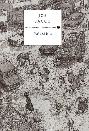 Palestina. Una nazione occupata (8804551631) by Joe Sacco