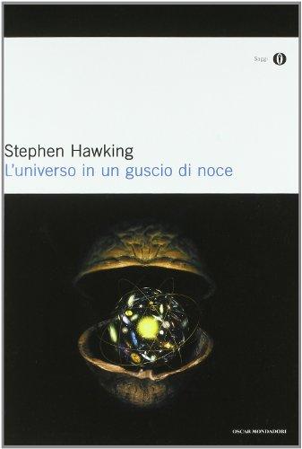 9788804551898: L'universo in un guscio di noce