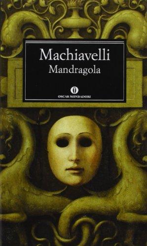 9788804555971: Mandragola