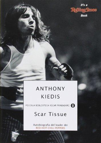 9788804556121: Scar Tissue
