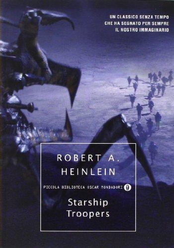 9788804556152: Starship Troopers (Piccola biblioteca oscar)